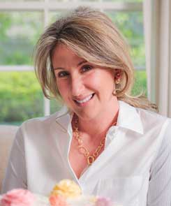 Jane Green | Bestselling Author | Chartwell Speakers