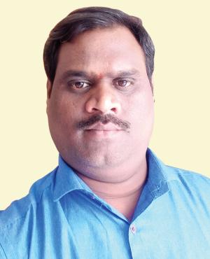 Sachin Parbalkar