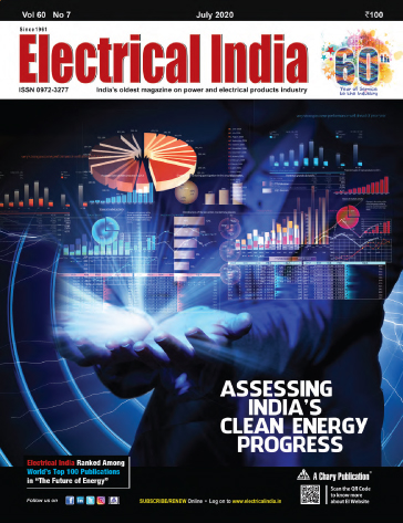 electrical india july 2020