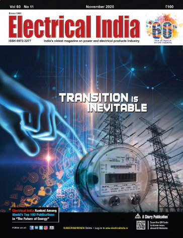 electrical india november 2020