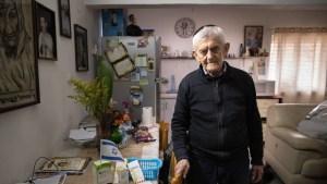 Haim Margolis