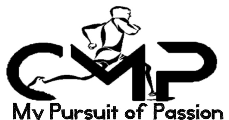 What is My Pursuit of Passion?