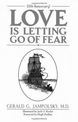 Love is Letting Go of Fear: Dealing With Heartbreak