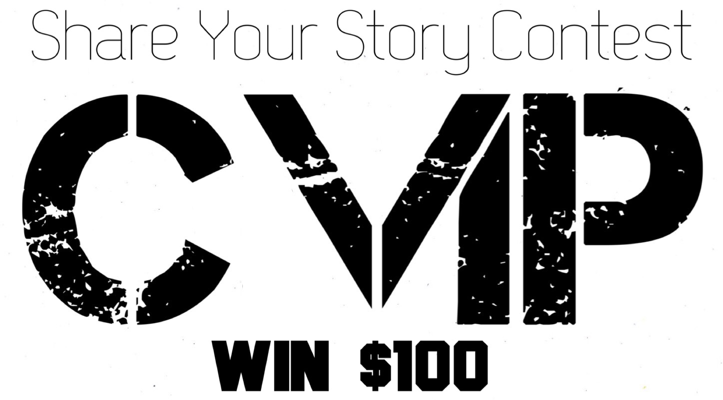 Share Your Story For A Chance To Win $100