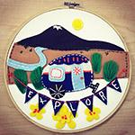 Beginning Embroidery