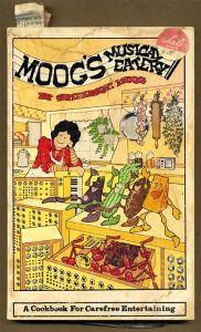 Moog's Musical Eatery