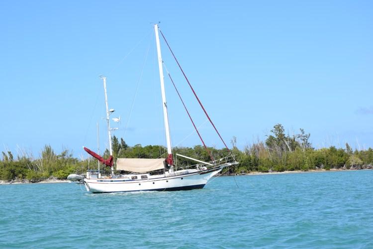 Key West 830
