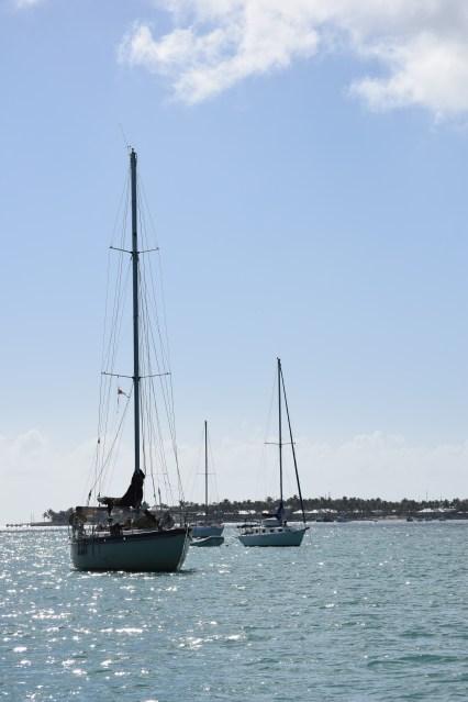 Key West 850