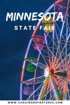 minnesota state fair pin