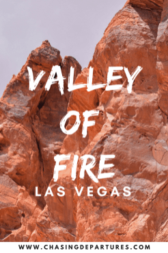 Day Trips Las Vegas Valley Of Fire