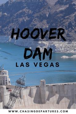 Day Trips Las Vegas Hoover Dam