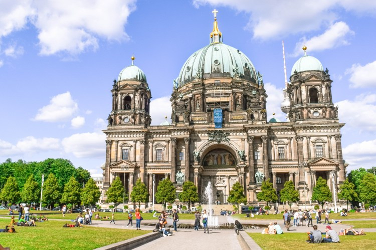 Berlin Cathedral Favorite Spots Berlin