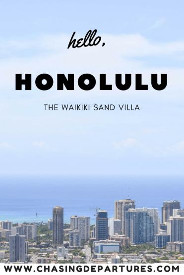 Waikiki Sand Villa Pin It