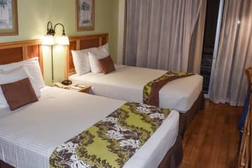 Waikiki Sand Villa Room