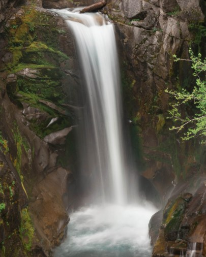 Mount Rainier National Park Photo Diary | Chasing Departures
