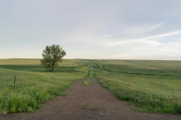 Stunning Photos of Western North Dakota | Western North Dakota is a stunningly beautiful place during the summer. Sometimes you need to take a break and enjoy the beautiful landscape around you.