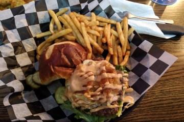 The Best Places to Eat in Jamestown, North Dakota | Chasing Departures | #food #eatout #nd #northdakota #legendary