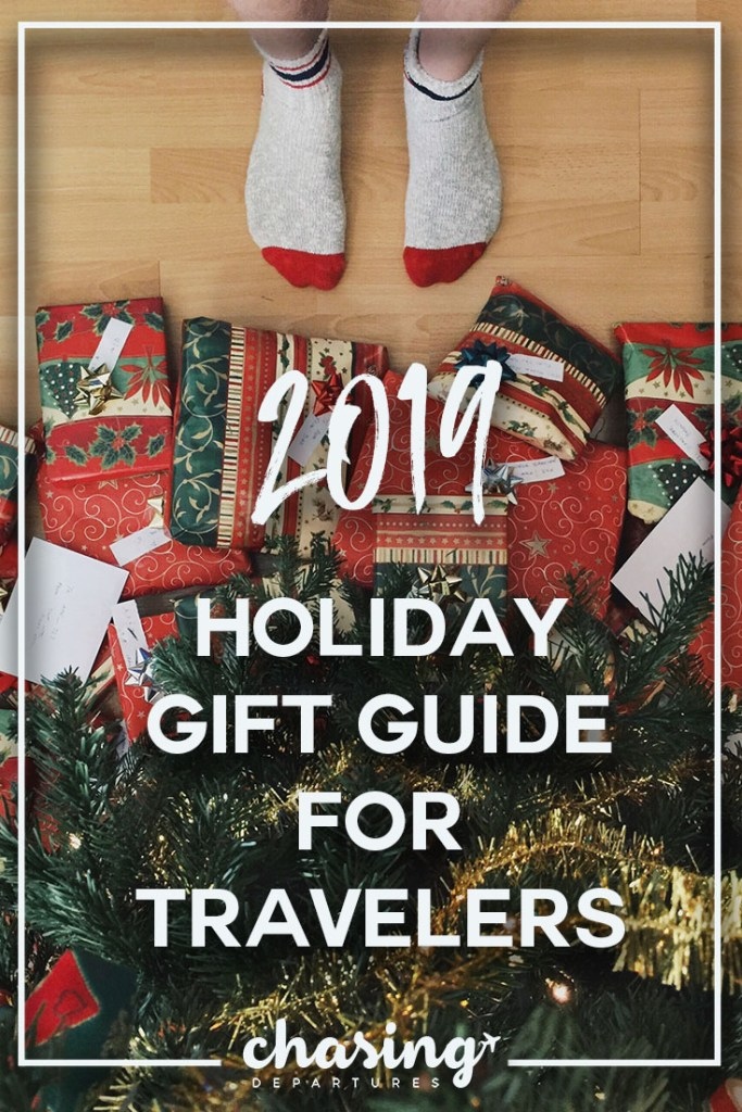 holiday gift guide pinterest image