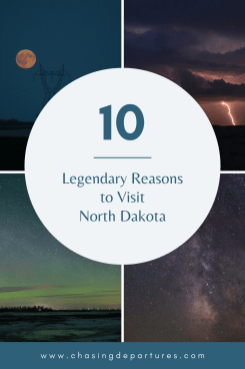 Visit North Dakota 4 Pin Pinterest