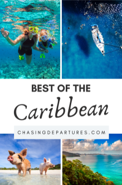 Best of the Caribbean