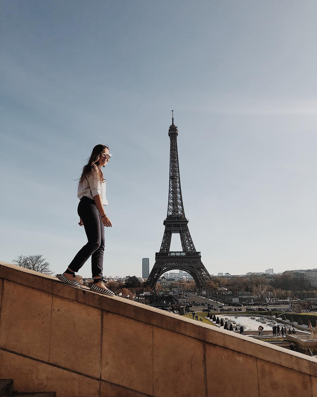 Top 10 Countries That Attract The Most Tourists - France
