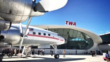 JFK'S Amazing TWA Hotel (a Complete Look Inside!)