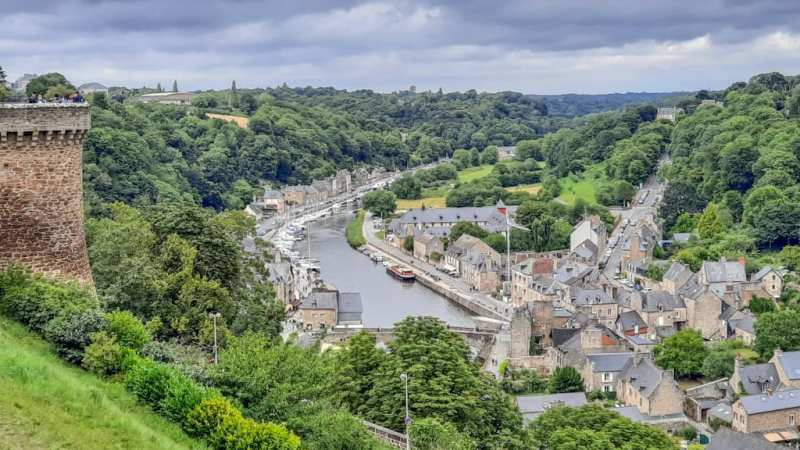 Brittany in France: Visit These Photogenic Destinations