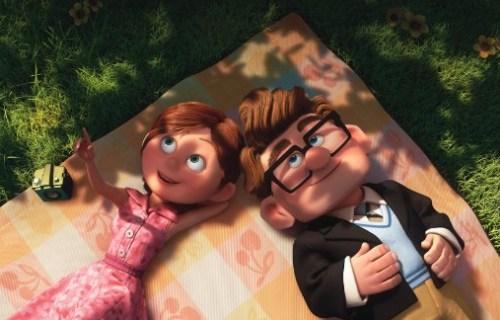 Disney Pixar's Up