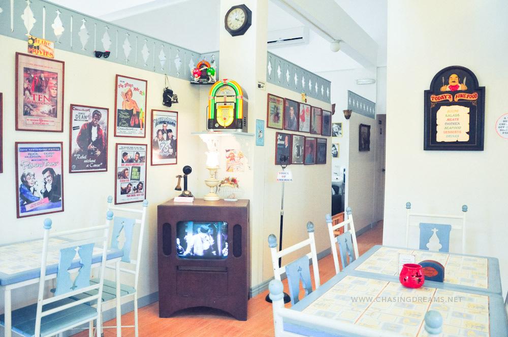Memory Lane Tagaytay