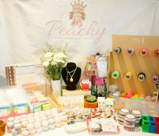 Peachy's Shop