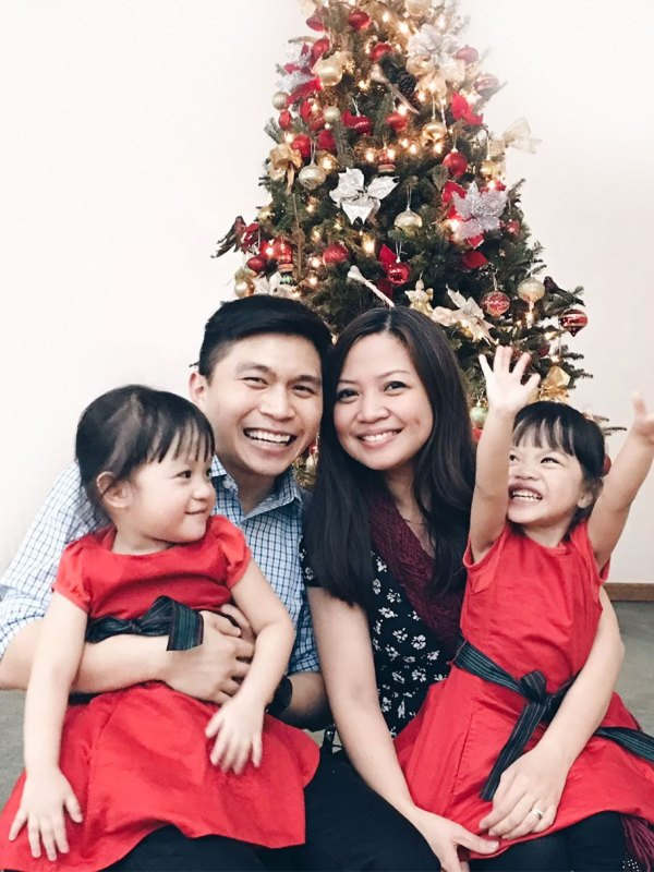 """Never too late to still say """"Merry Christmas!"""""""