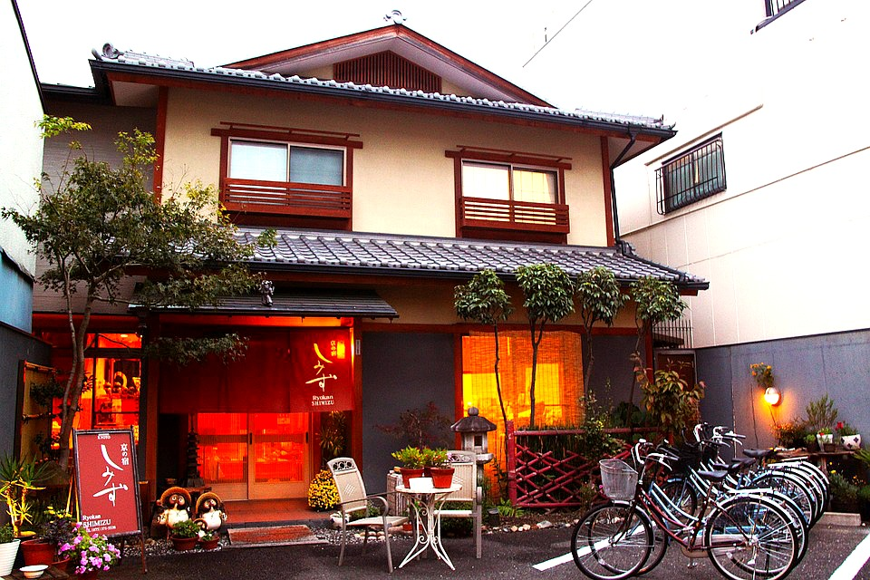 hotel tokyo japan
