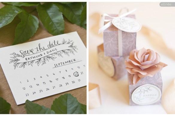 money saving wedding tips and hacks