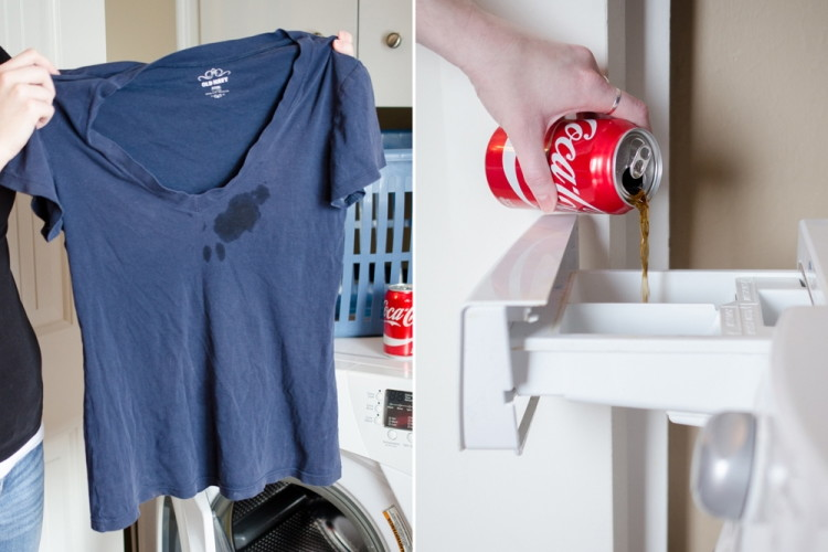 10 Beyond Easy Clothing Stain Removing Hacks That Ll Save You So
