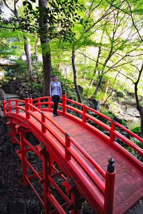 The Nakasendo Trail And Back In Tokyo Chasing Meridians