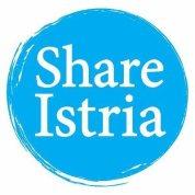 Share Istria Logo