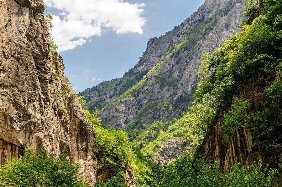 Rugova, Kosovo. Where to Travel in the Balkans   Balkans Travel Blog