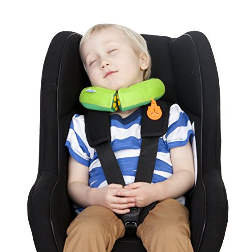 travel pillows for long haul flights