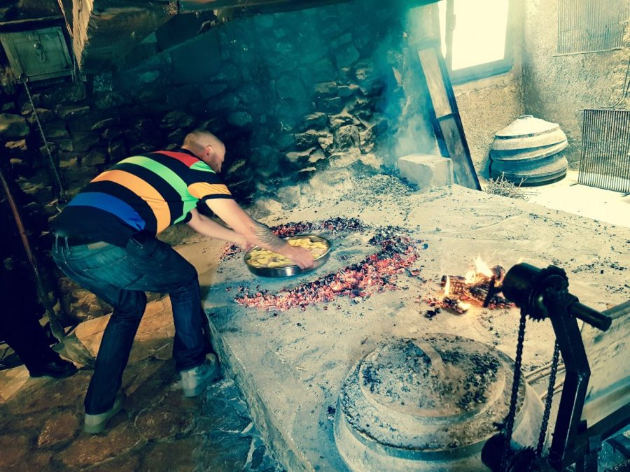 Zadar Food and Wine Tour - Chasing the Donkey