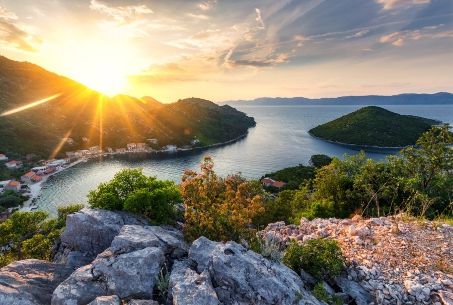 THINGS TO DO IN CROATIA - mljet national park