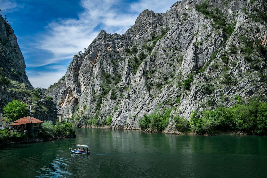 Best Day Trips From Skopje, North Macedonia
