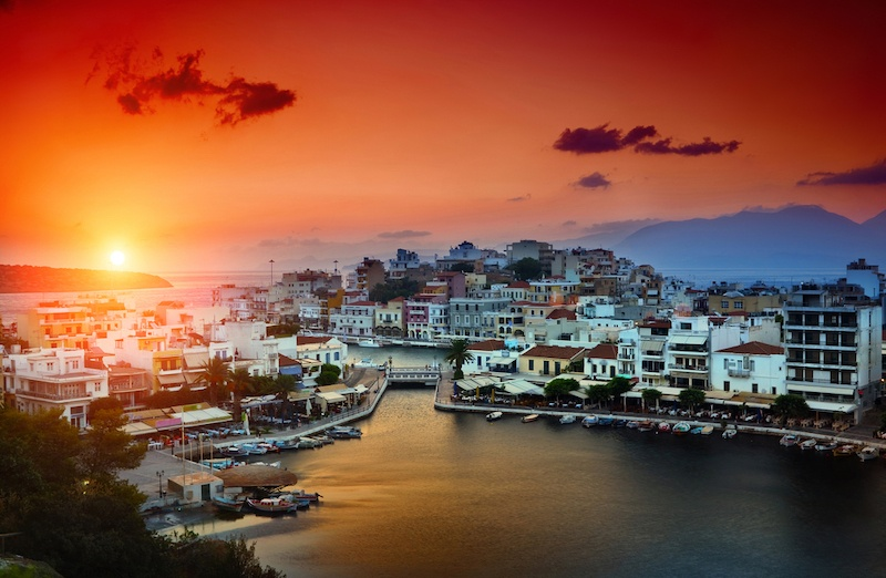 Guide To Where To Stay In Crete, Greece