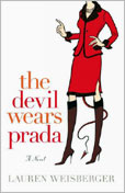 Devil Wears Prada novel cover