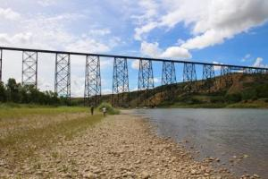 Lethbridge bridge 3