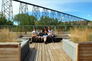 Lethbridge bridge 4