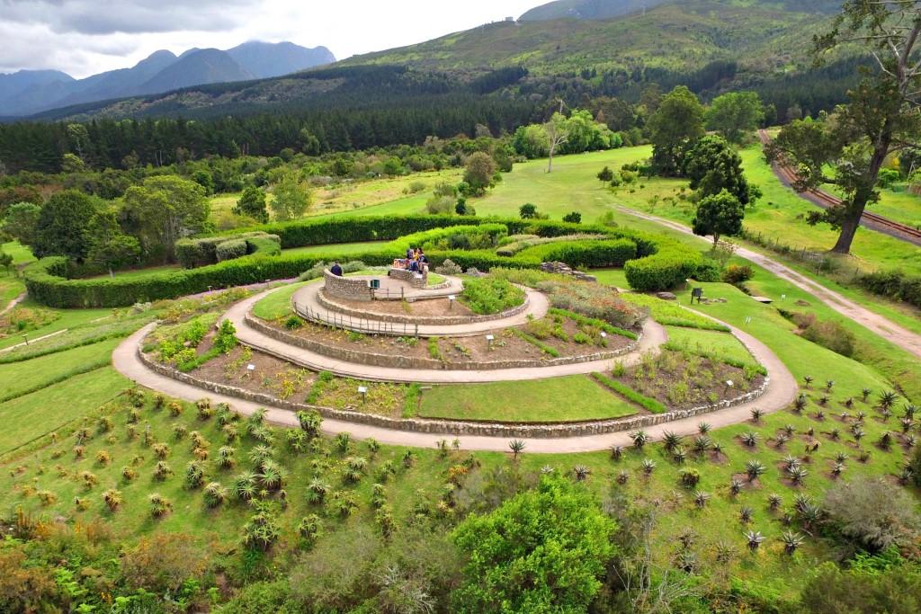 Garden Route Botanical Gardens South Africa