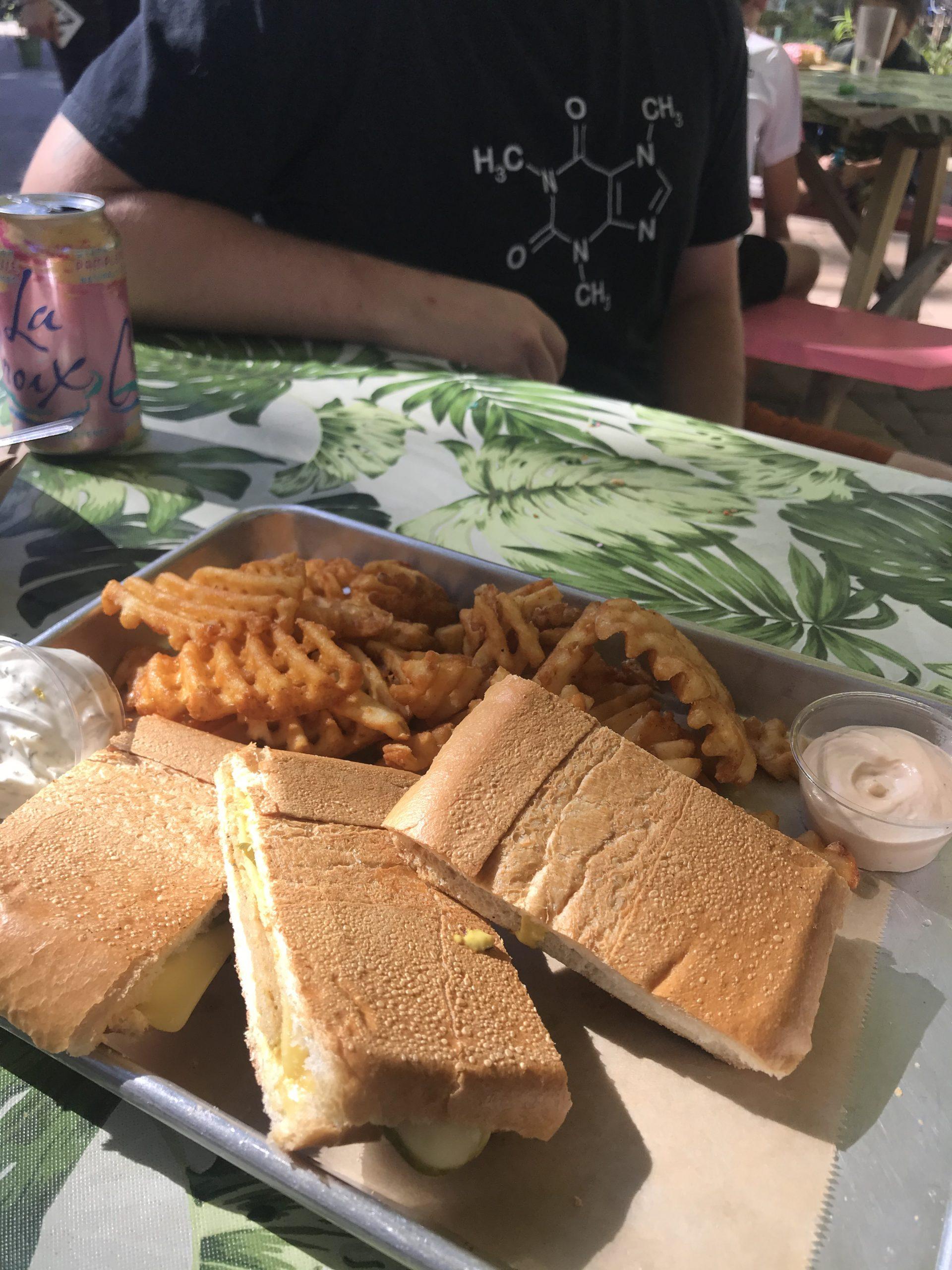 vegan restaurants in florida