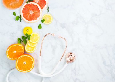 Natural Health Diets | Brand and Website Design