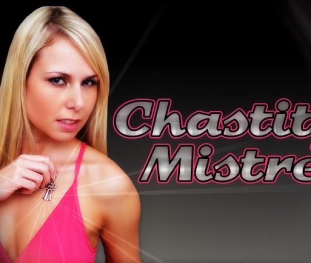 Chastity Mistress