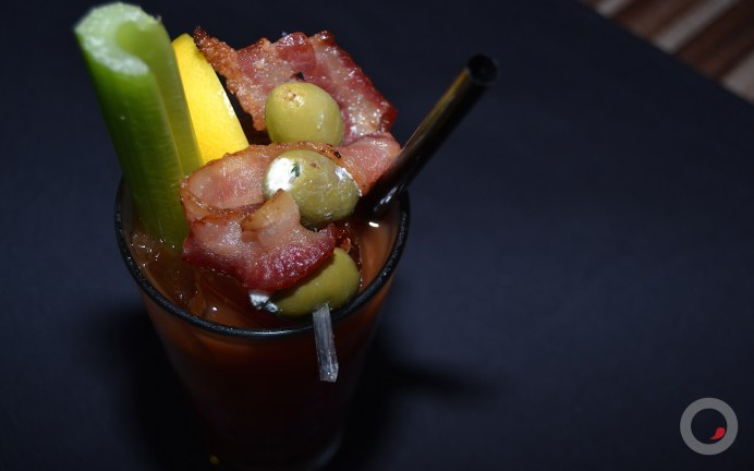 Oceans 234 Bloody Mary